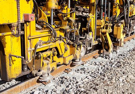 Hydraulic/Railway