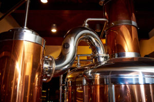 Excellent Industrial Hoses and Fittings for Breweries anywhere in North America