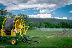 Quality Agricultural Hoses for Proper Irrigation for Your Farm or Ranch