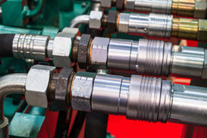 Users of Worn-out Hydraulic Hoses May Be at Risk for Serious Injury