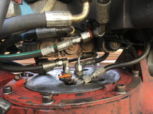 Is it Time to Replace Your Hydraulic Hose?