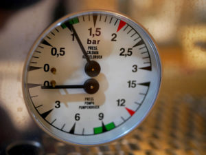 What is a Water Pressure Gauge?