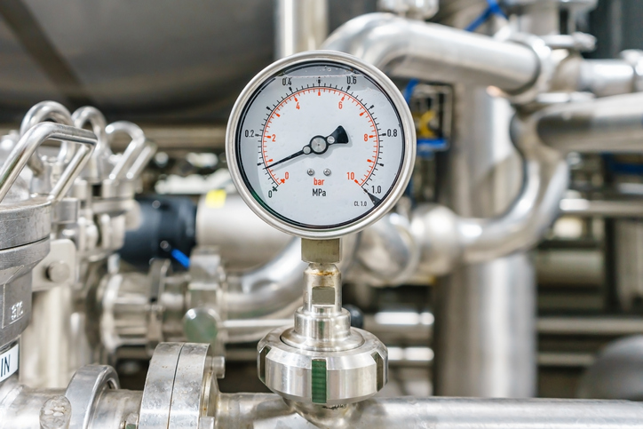 How Do You Know If Your Industrial Pressure Gauge is Accurate?