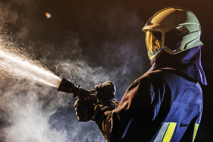 3 Things Every Firefighter Should Know About Nozzles