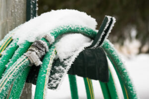 Cold Weather is Around the Corner: Keep Your Commercial Hoses Protected