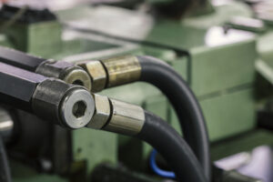 How to Prevent the Dangers of Hydraulic Hose Failure