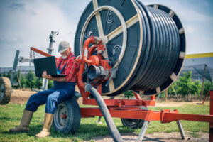 Crank Up Your Farm a Notch with the Best Commercial Hoses Near Hanford CA